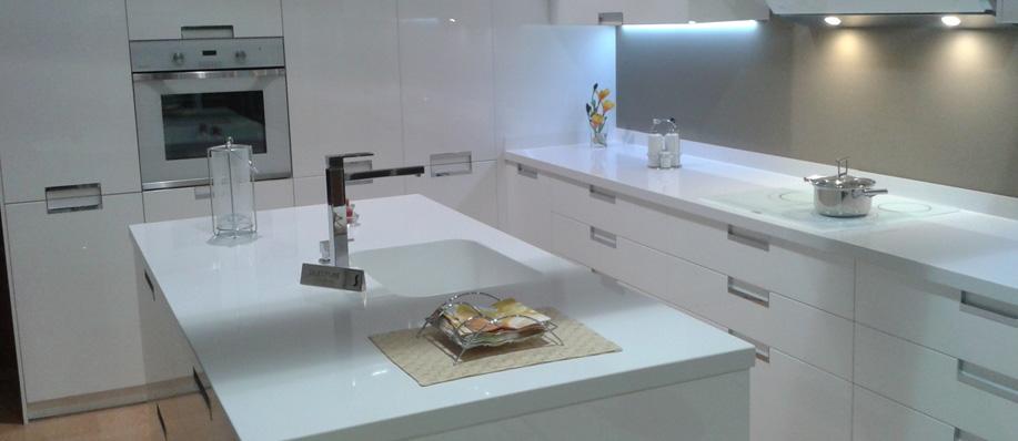 Vercocina muebles de cocina en lucena tienda de for Cocina 20 metros cuadrados